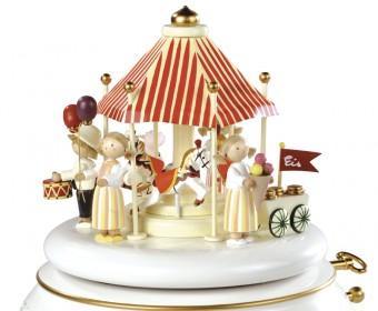 FLADE-Spieldose Kinderfest