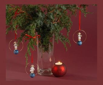 FLADE-Weihnachtsschmuck