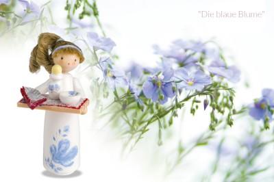 FLADE Die blaue Blume 2015