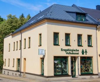 Geschenkeboutiqe Waibel in Auerbach