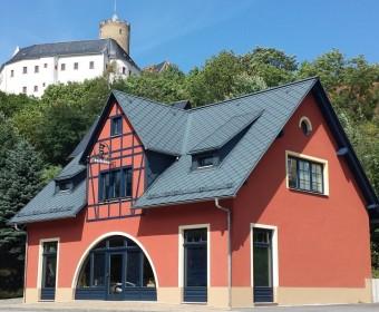 karlchen in Scharfenstein