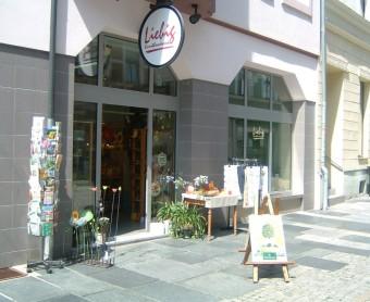Kunsthandwerk Liebig in Zwickau