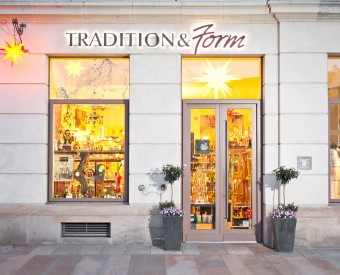 Tradition und Form in Dresden