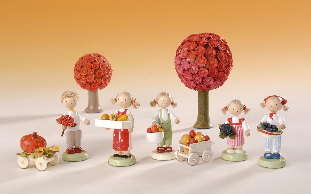 FLADE-Herbstkinder