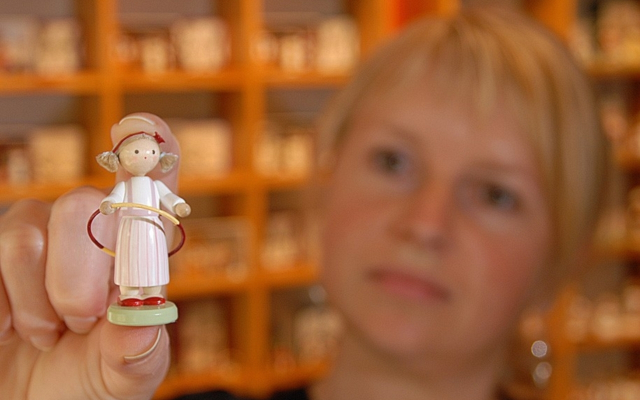 FLADE-Miniaturen-Impressionen